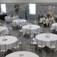 event venue south haven barn