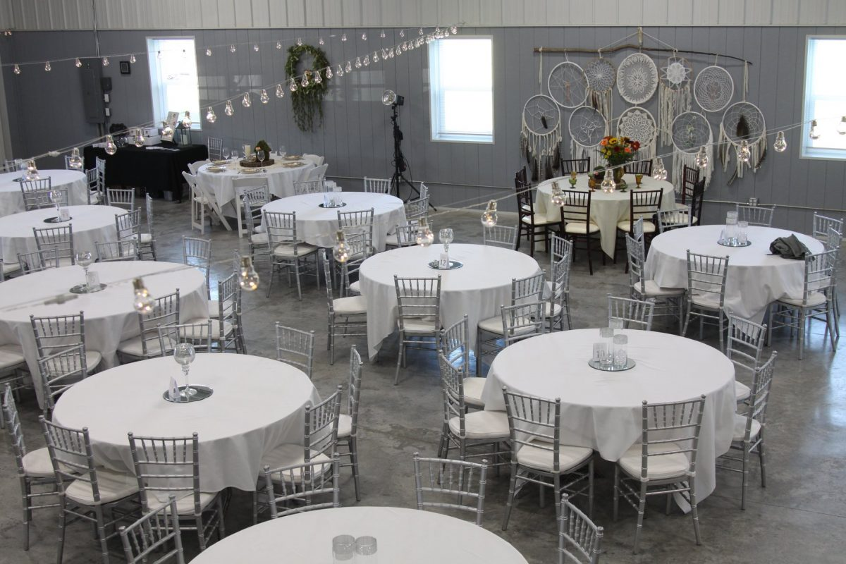 Wedding and Event Venue in South Haven Michigan