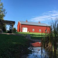 south haven barn venue near lake michigan