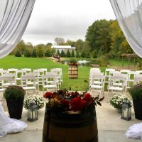 south haven indoor outdoor wedding venue